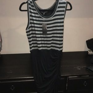 NWT BCBG Maxazaria Joey Dress M